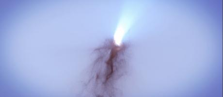 Trapcode Particular – Ink Squid