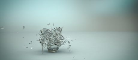 Testing out VrayforC4D
