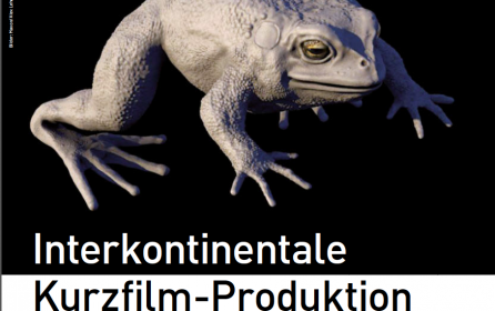 Pyrrhosoma in Digital Production Magazine!