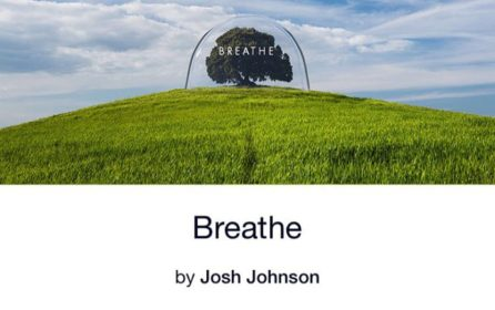 Breathe Short Film on Kickstarter